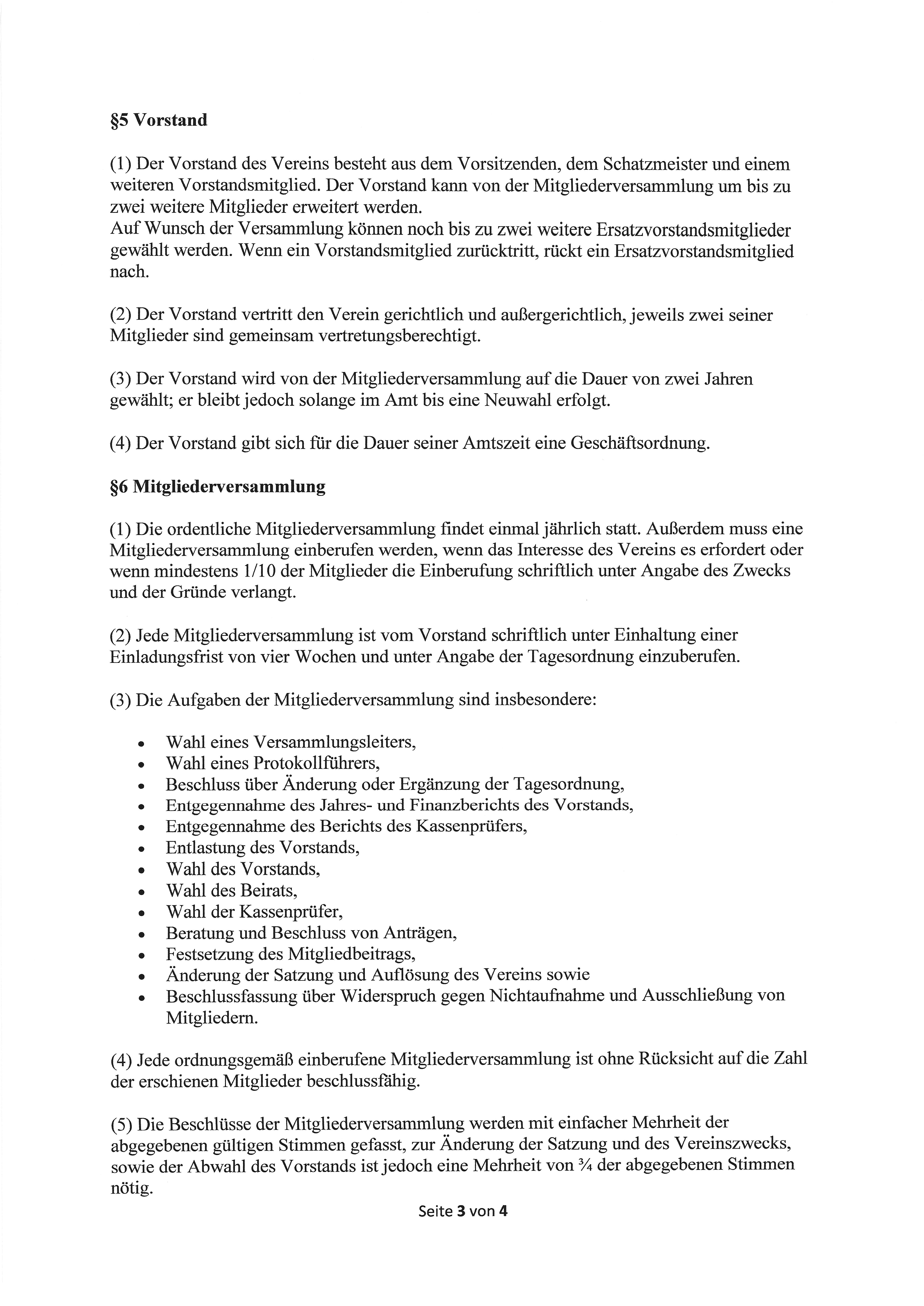 Satzung 2015 Seite 3