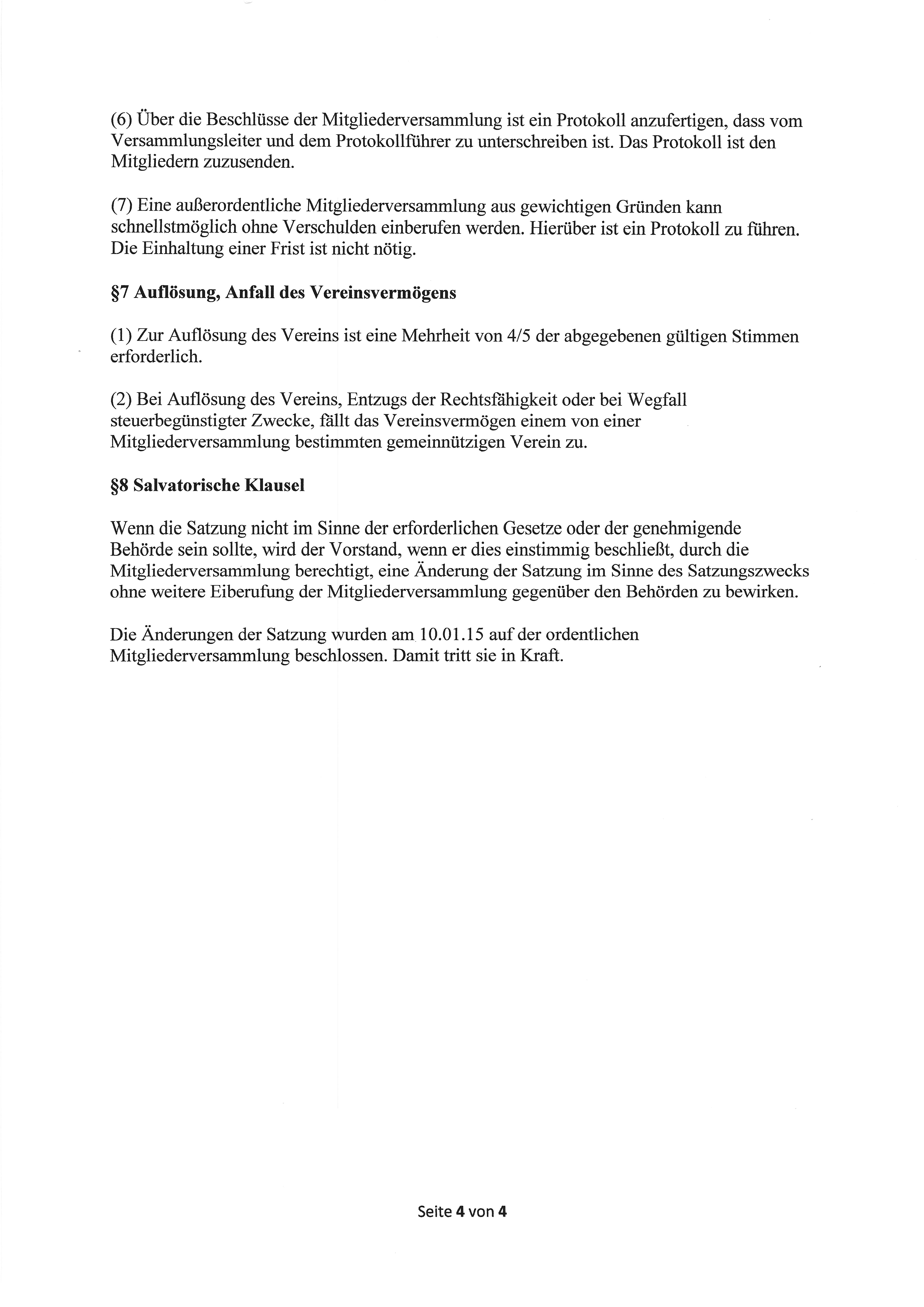 Satzung 2015 Seite 4